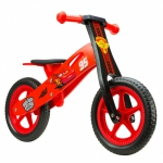 Cars 12 Inch Junior Rood