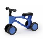 My First Scooter Jongens Blauw/Zwart