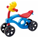 Scooteroo Junior Blauw