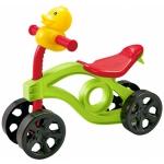 Scooteroo Junior Groen