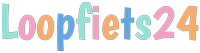 loopfiets logo
